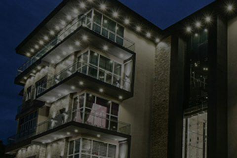 Goh's Residence